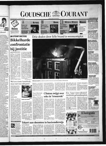 Goudsche Courant 1998-01-27