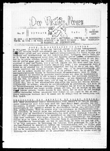 De Vrije Pers 1944-12-13