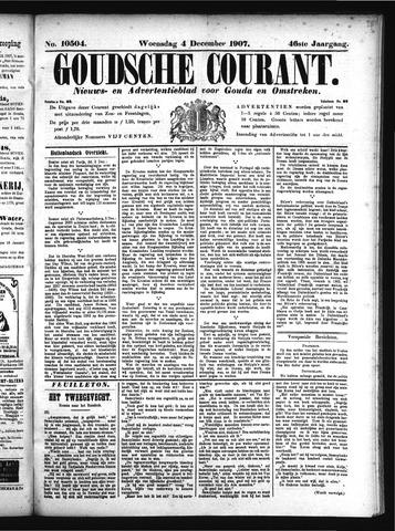 Goudsche Courant 1907-12-04