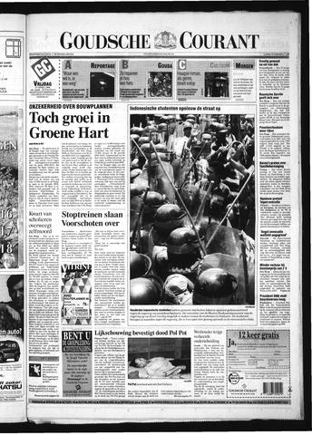 Goudsche Courant 1998-04-17