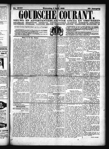 Goudsche Courant 1928-04-11