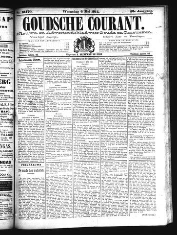 Goudsche Courant 1914-05-06
