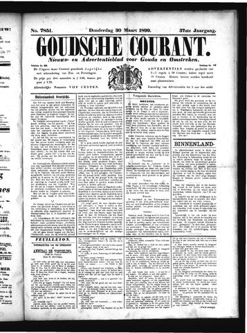 Goudsche Courant 1899-03-30