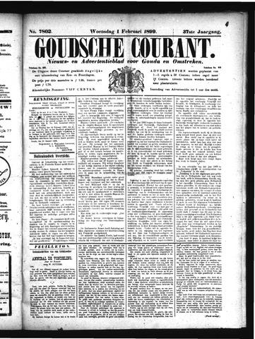 Goudsche Courant 1899-02-01