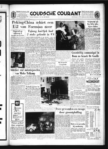 Goudsche Courant 1962-09-10