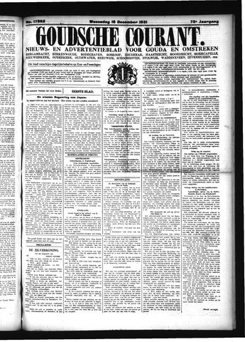 Goudsche Courant 1931-12-16