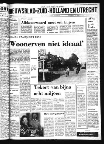 Schoonhovensche Courant 1978-11-08