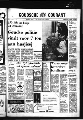 Goudsche Courant 1975-08-01