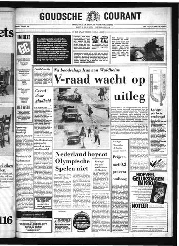 Goudsche Courant 1980-01-12