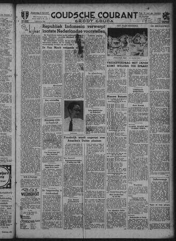 Goudsche Courant 1947-07-17