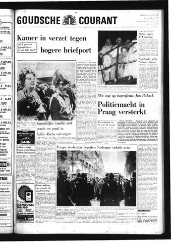 Goudsche Courant 1969-01-24