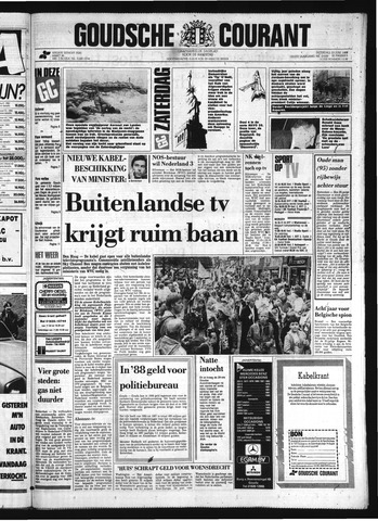 Goudsche Courant 1984-06-23