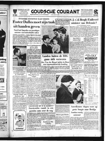 Goudsche Courant 1959-04-16