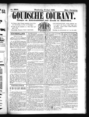 Goudsche Courant 1896-06-11