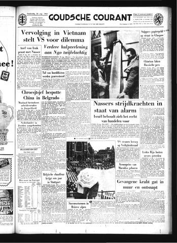 Goudsche Courant 1963-08-22