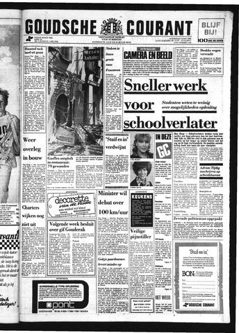 Goudsche Courant 1985-05-23