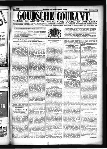 Goudsche Courant 1930-11-28