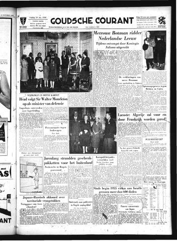 Goudsche Courant 1956-10-19