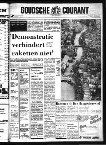 Goudsche Courant 1981-11-23
