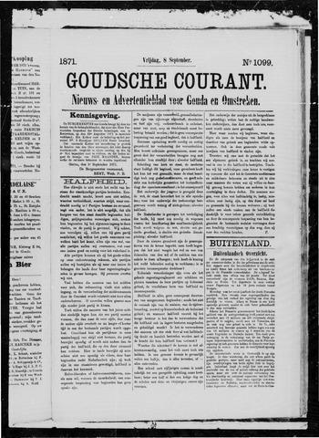 Goudsche Courant 1871-09-08