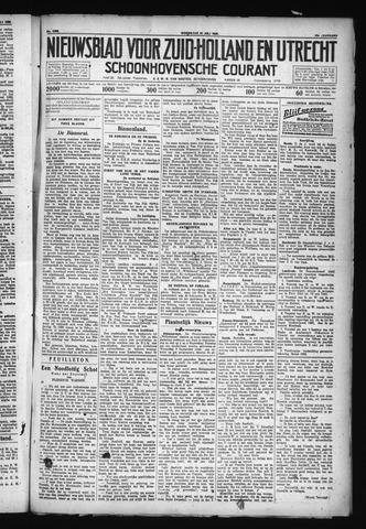 Schoonhovensche Courant 1930-07-30