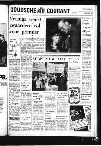 Goudsche Courant 1971-04-28