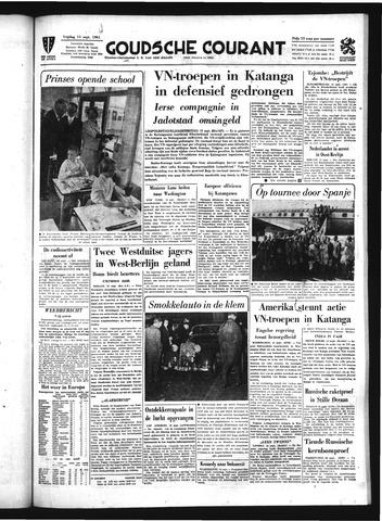 Goudsche Courant 1961-09-15