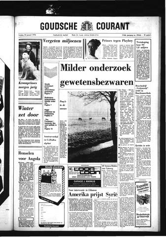 Goudsche Courant 1976-01-30