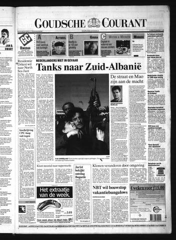 Goudsche Courant 1997-03-04