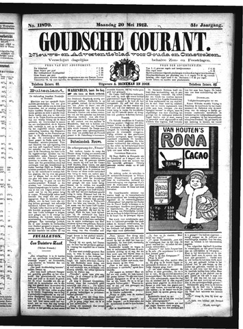 Goudsche Courant 1912-05-20