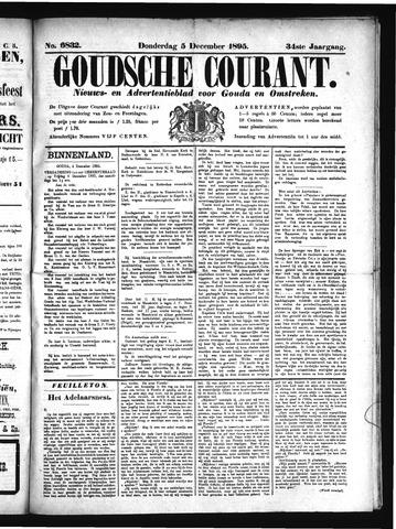 Goudsche Courant 1895-12-05