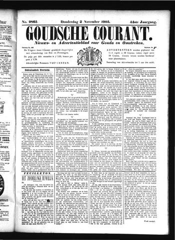 Goudsche Courant 1905-11-02