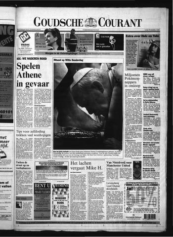 Goudsche Courant 2000-04-21