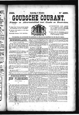 Goudsche Courant 1890-11-06