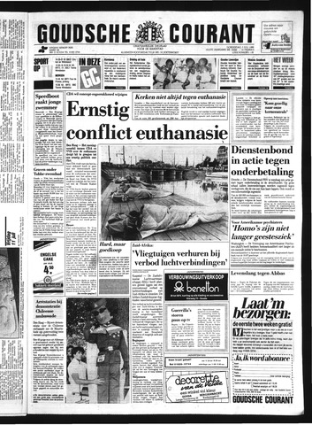 Goudsche Courant 1986-07-03