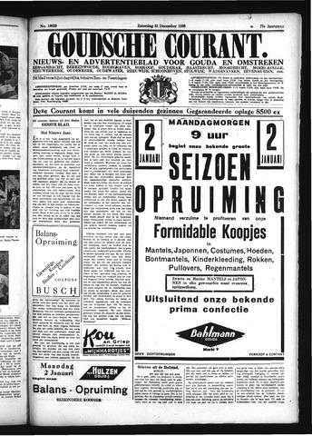 Goudsche Courant 1938-12-31