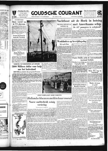 Goudsche Courant 1953-05-06