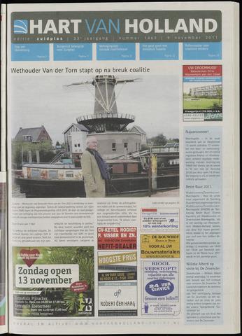 Hart van Holland - Editie Zuidplas 2011-11-09