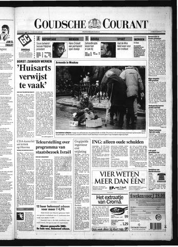Goudsche Courant 1995-03-07