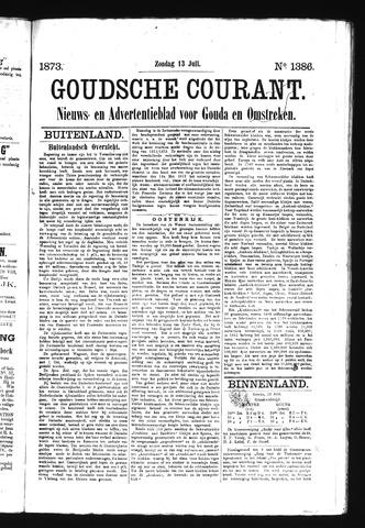 Goudsche Courant 1873-07-13