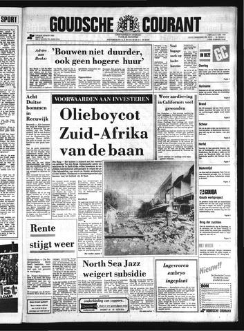 Goudsche Courant 1983-05-03
