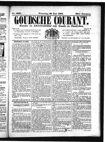 Goudsche Courant 1900-06-20