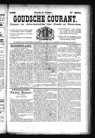 Goudsche Courant 1889-11-30
