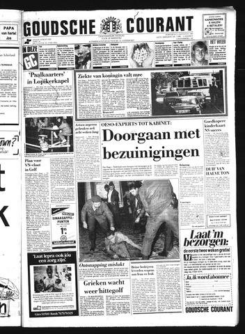 Goudsche Courant 1987-08-06