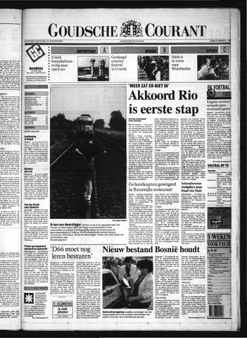Goudsche Courant 1992-06-15
