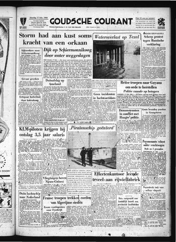 Goudsche Courant 1962-02-17