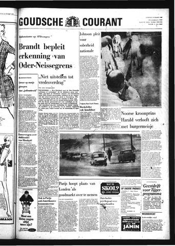 Goudsche Courant 1968-03-19