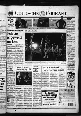 Goudsche Courant 1999-01-18