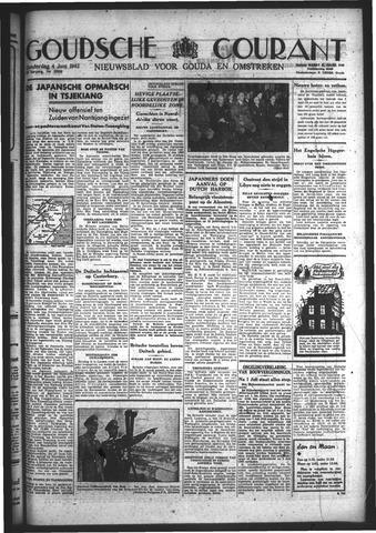 Goudsche Courant 1942-06-04