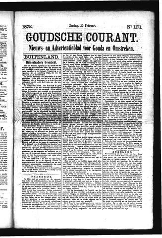 Goudsche Courant 1872-02-25